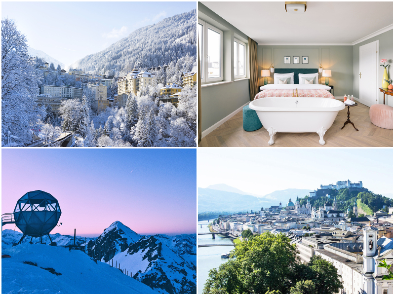 the i-escape blog / The Best Places for Solo Female Travel in 2020 /