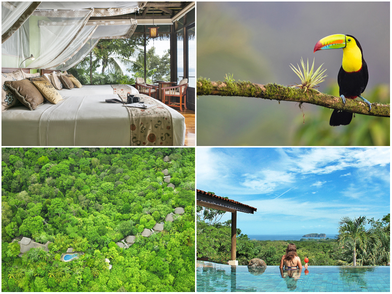 the i-escape blog / The Best Places for Solo Female Travel in 2020 / Costa Rica
