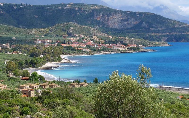 i-escape blog / Favourite Family Beach Hotels / Elies Hotel