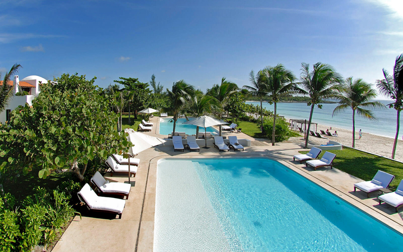 i-escape blog / Favourite Family Beach Hotels / Hotel Esencia