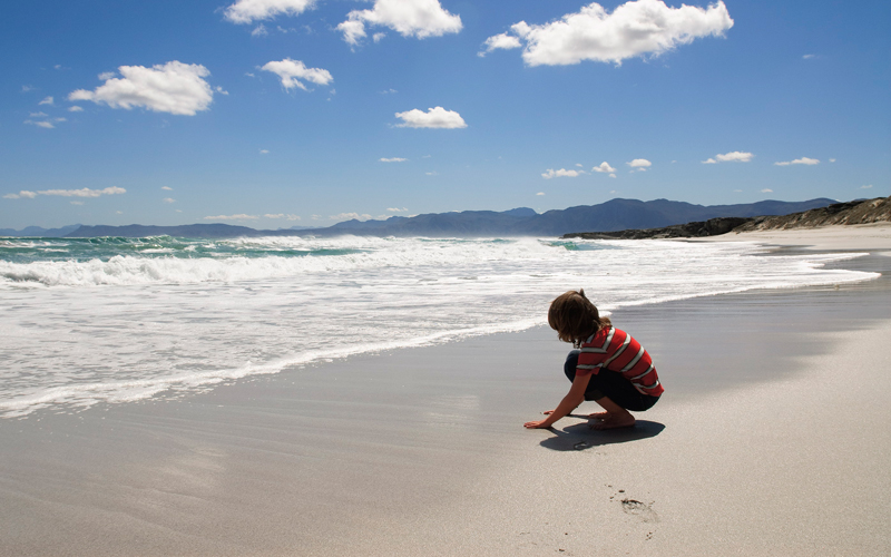 i-escape blog / Favourite Family Beach Hotels / Grootbos