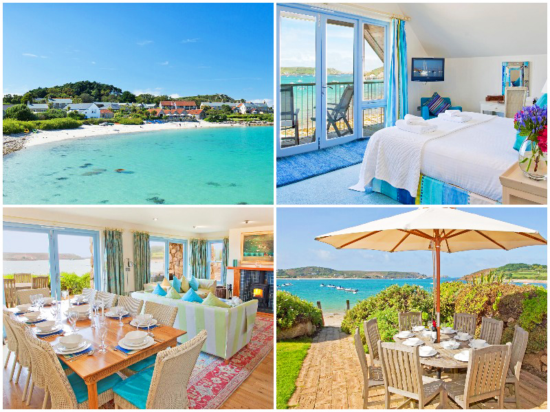 Our favourite summer holidays in Europe Tresco