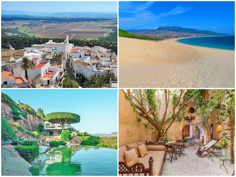 Our favourite summer holidays in Europe Spain