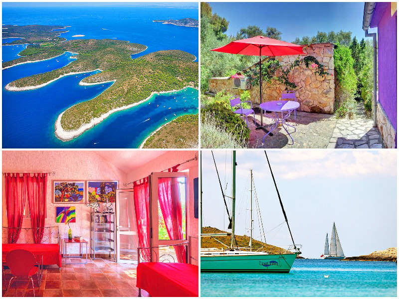Our favourite summer holidays in Europe Croatia