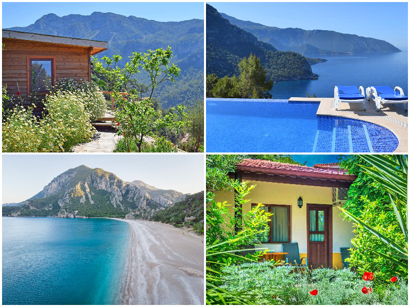Our favourite summer holidays in Europe Turkey