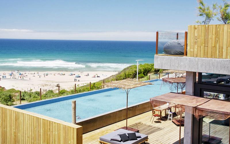 i-escape blog / Favourite Family Beach Hotels / Noah Surf House