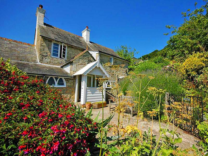 the i-escape blog / 10 family summer holidays in the UK / OceanBlue Coastal Retreats