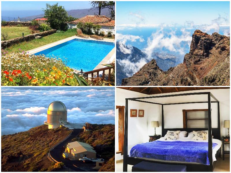 iescape blog Hidden Spain 10 best places to escape the crowds 4) La Palma, the Canary Islands