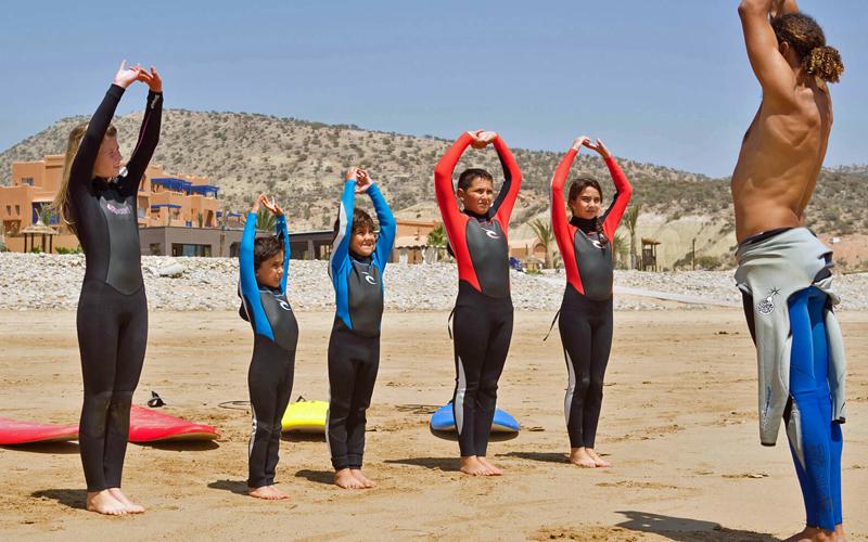i-escape blog / Favourite Family Beach Hotels / Paradis Plage Resort