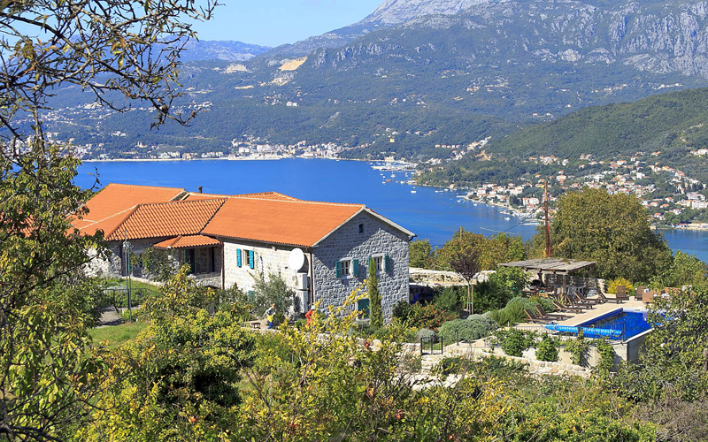 i-escape blog / Best Family Breaks for Easter / Villa Stari Mlin