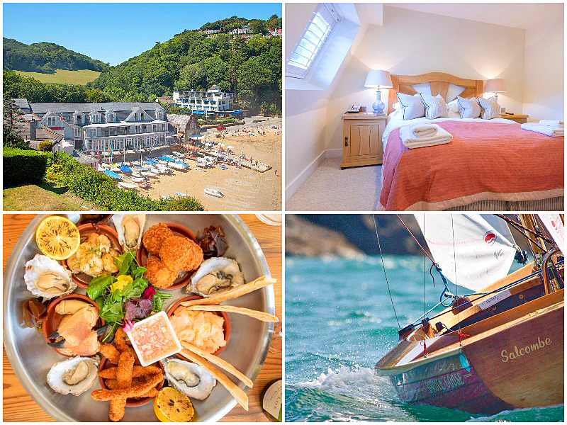 Our favourite summer holidays in Europe south Devon