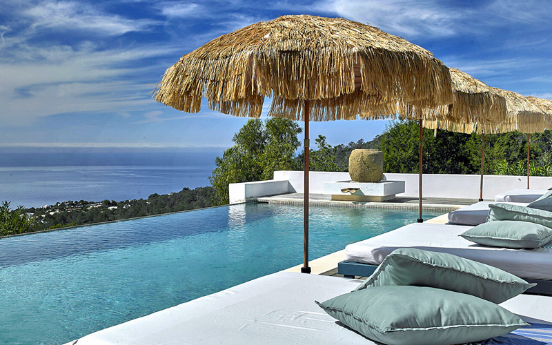 i-escape blog / Family Guide to the Balearic Islands / Boutique Villas Ibiza