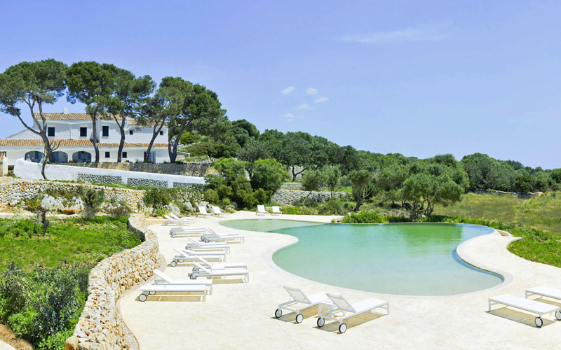 i-escape blog / Family Guide to the Balearic Islands / Binigaus Vell