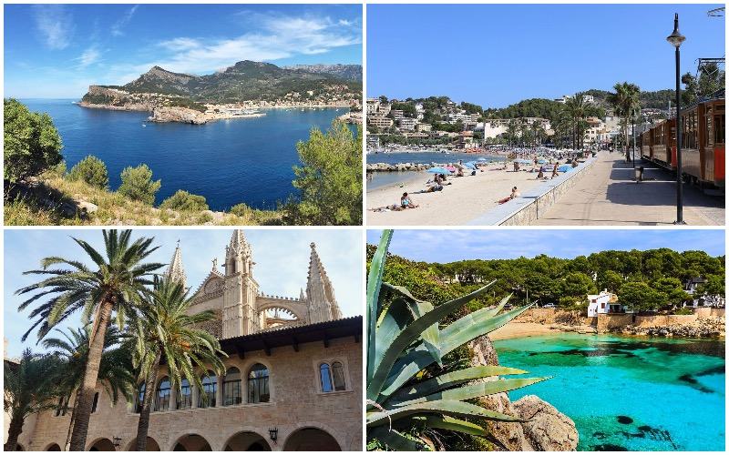 i-escape blog / Family Guide to the Balearic Islands / Mallorca