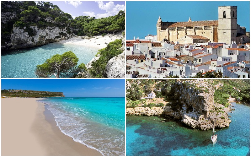 i-escape blog / Family Guide to the Balearic Islands / Menorca