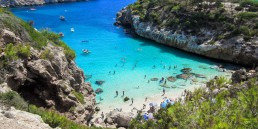 the i-escape blog / A Family Travel Guide to the Balearic Islands