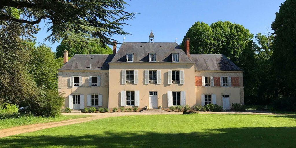 I-escape blog / 12 Best New Family-friendly Hotels & Hideaways / Chateau de la Ruche