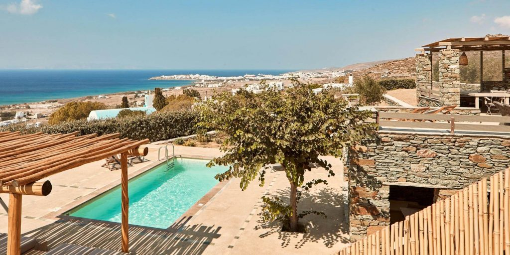 I-escape blog / 12 Best New Family-friendly Hotels & Hideaways / Diles & Rines