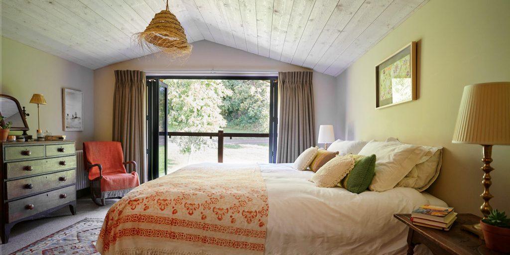 I-escape blog / 12 Best New Family-friendly Hotels & Hideaways / Foxham Boutique Barn
