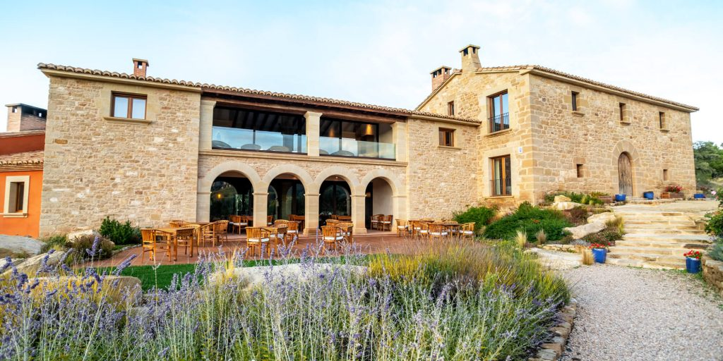 I-escape blog / 12 Best New Family-friendly Hotels & Hideaways / Hotel Mas de la Costa