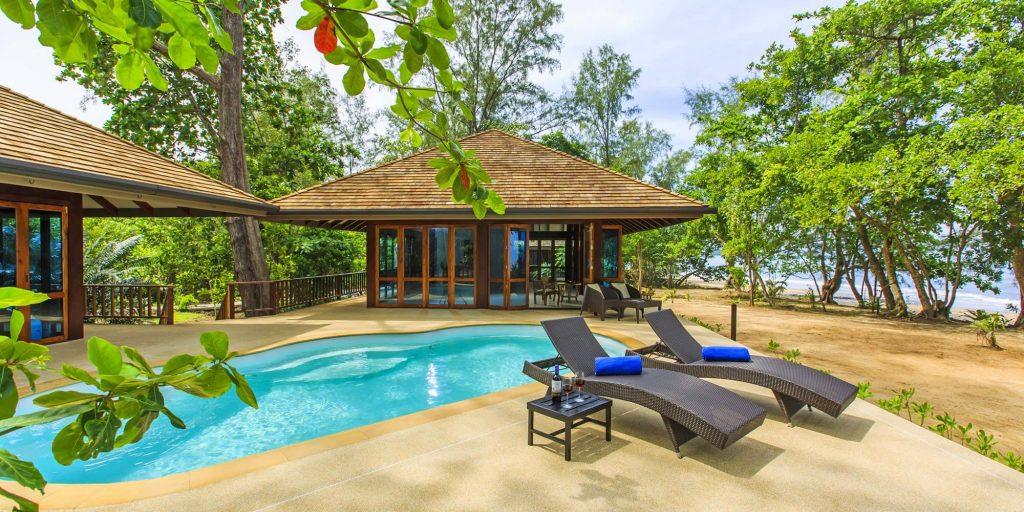 I-escape blog / 12 Best New Family-friendly Hotels & Hideaways / Koh Jum Beach Villas