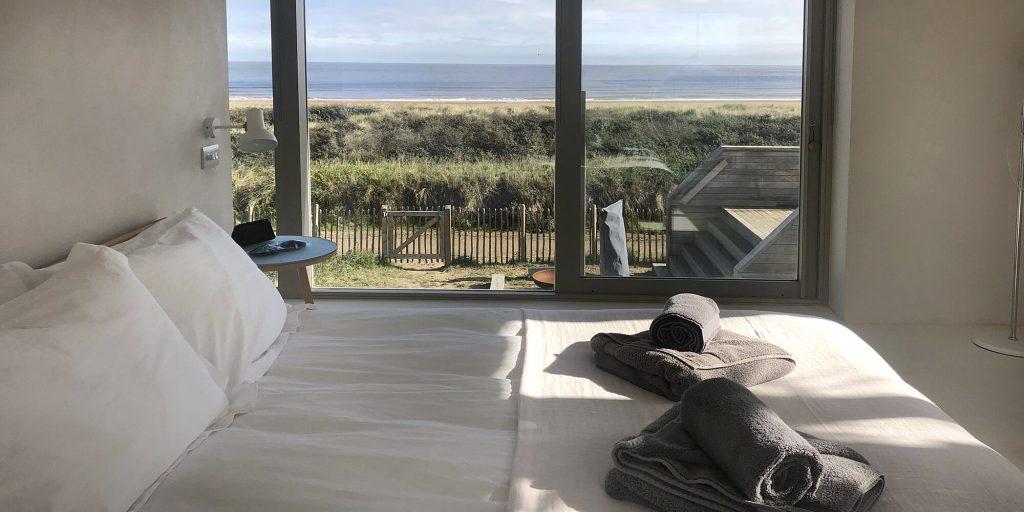 I-escape blog / 12 Best New Family-friendly Hotels & Hideaways / The Sandy Feet Retreat