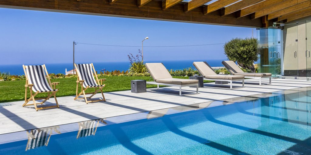 I-escape blog / 12 Best New Family-friendly Hotels & Hideaways / You and the Sea