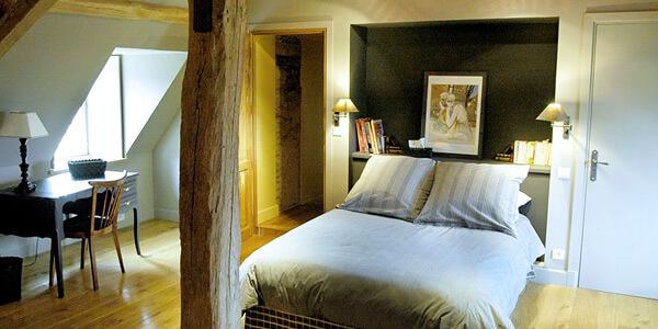 Room: Alexandre's Room