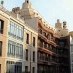 Pedrera Boutique Apartment, Spain, View of La Pedrera