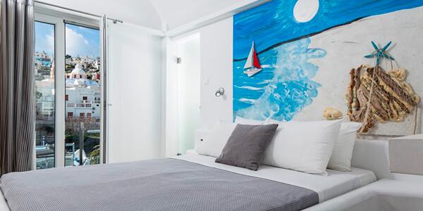 Rena's Suites, Greece
