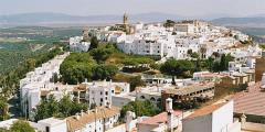 Other places to stay in Andalucia