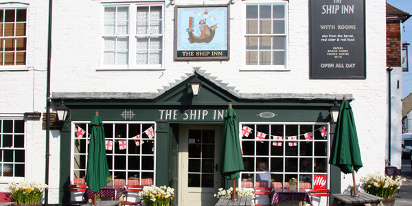 The Ship Inn, United Kingdom