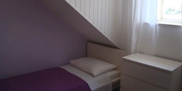 Kid Friendly: Lilac Room