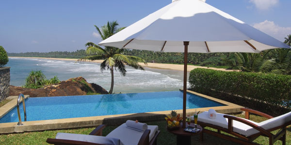 Saman Villas, Sri Lanka