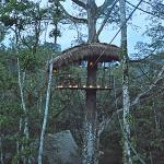 Pacuare Lodge, Costa Rica, The Nest