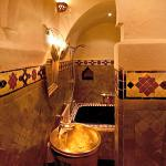 Riad Noga, Morocco, Main house - Ground-Floor Room