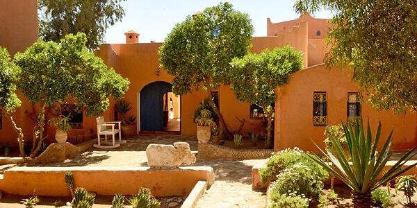 Baoussala, Morocco