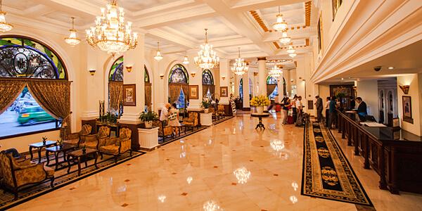 Hotel Majestic, Vietnam