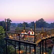 Samode Safari Lodge, India