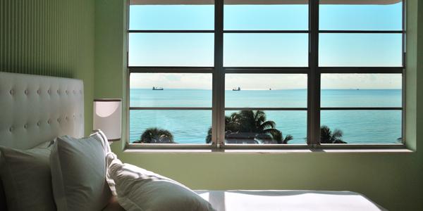 Metropolitan by COMO Miami Beach, United States