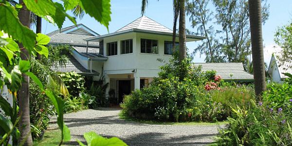 Hotel Mocking Bird Hill, Jamaica