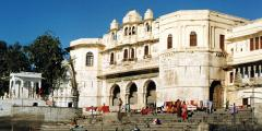 Other places to stay in Rajasthan