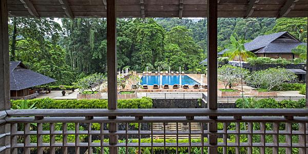 The Datai, Malaysia