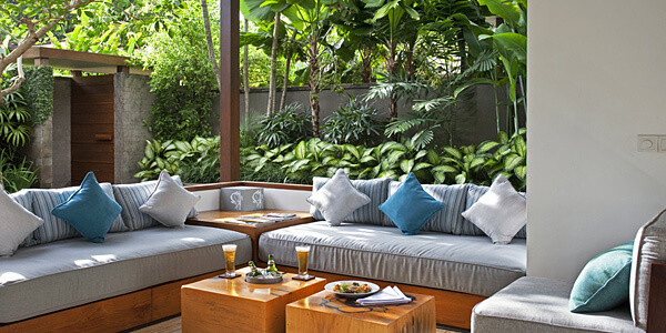 The Elysian Boutique Villa Hotel, Indonesia