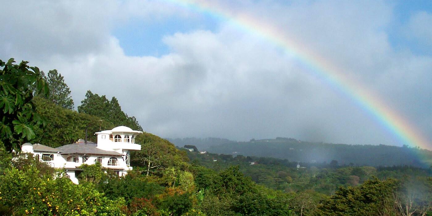 Finca Rosa Blanca Coffee Plantation & Inn, Costa Rica