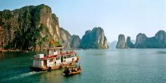 Other places to stay in Vietnam