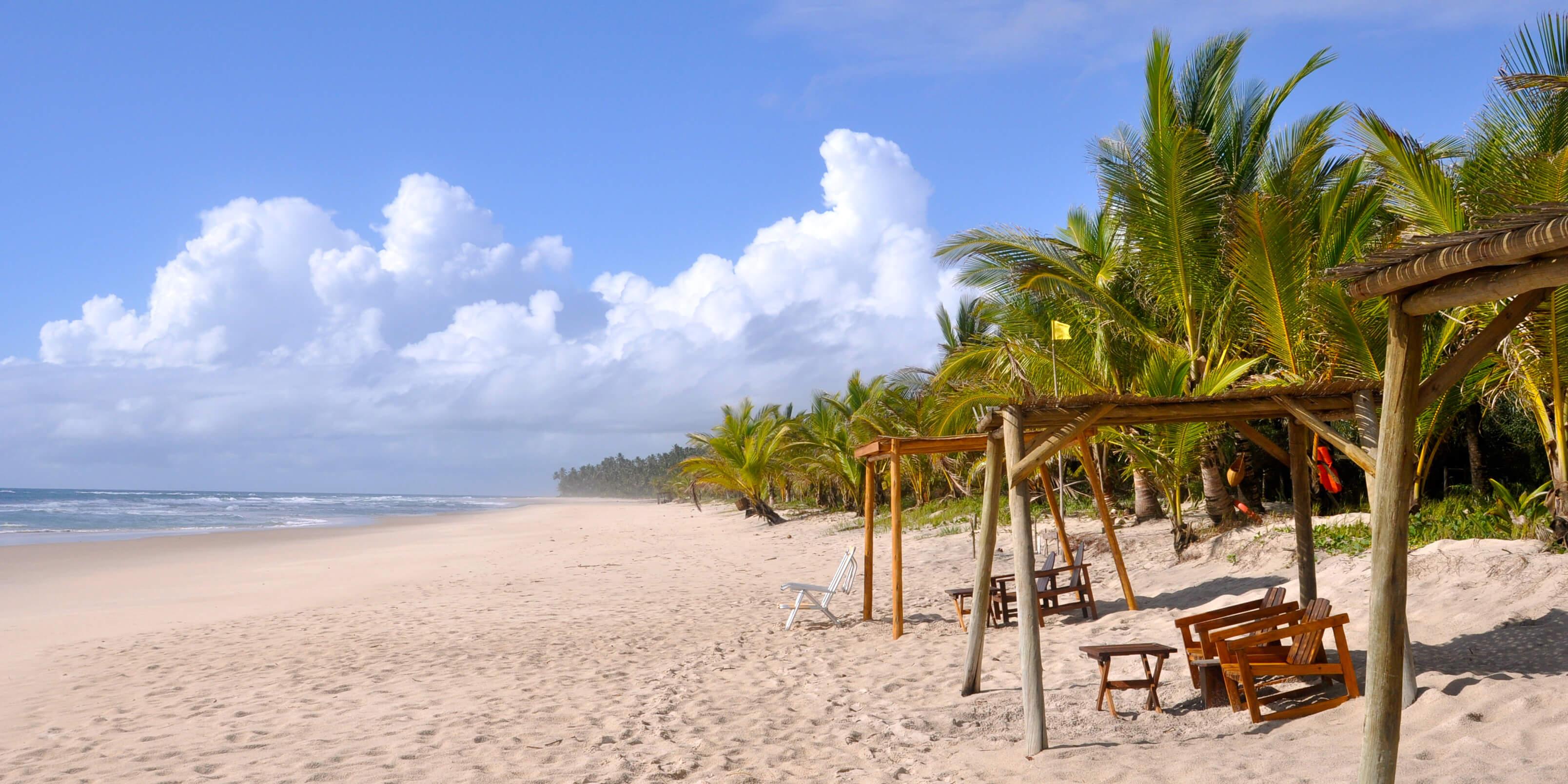 Txai Resort, Brazil