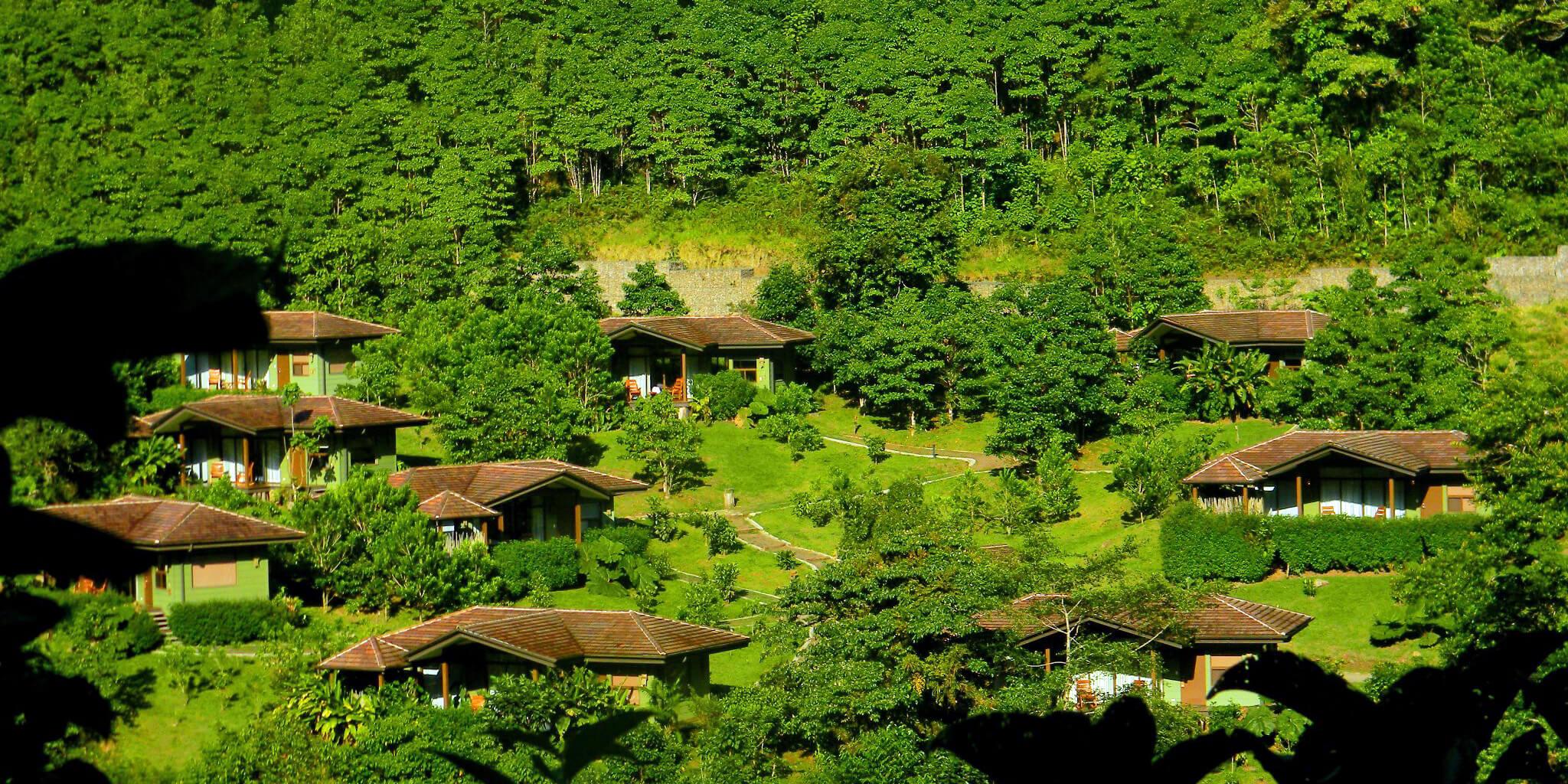 El Silencio Lodge & Spa, Costa Rica