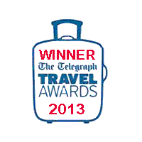 The Telegraph Awards 2013