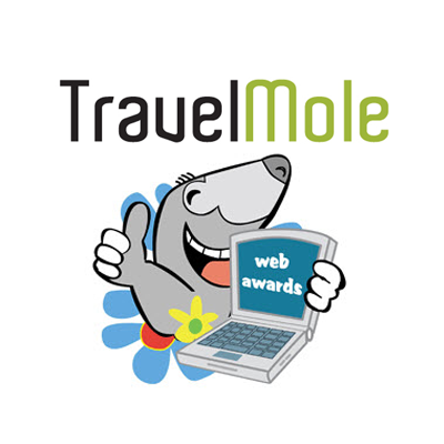 TravelMole Web Awards 2013